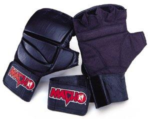 Macho Power Hands (bag mitt replacement) *CLOSEOUT*